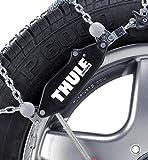 thules chains - THULE   KONIG XG-12 PRO 255 Snow chains, set of 2