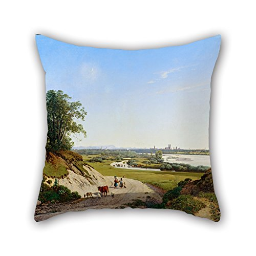 uloveme-pillow-covers-18-x-18-inches-45-by-45-cmeach-side-nice-choice-for-outdoorgirlshimrelativeslo