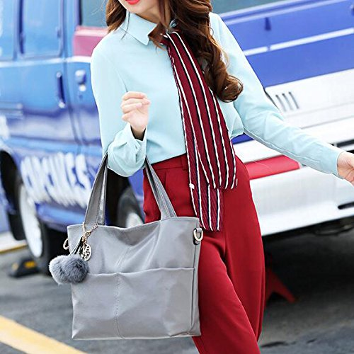 Shoulder Bag Female Wallet Green Handbag Large Multifunctional Bag Capacity Women's Retro Messenger 4w0fxgZqpp