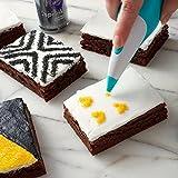 Wilton Sugar Writer Sanding Sugar Pen - Cake