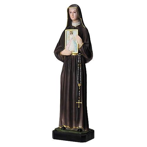 St. Faustina Statue 20 Onyx