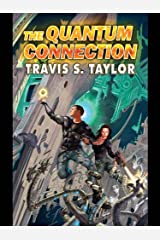 The Quantum Connection (Warp Speed Series Book 2) Kindle Edition