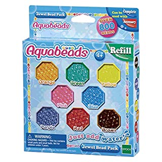 Aquabeads Jewel Assorted Bead Pack