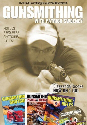 Download Gunsmithing with Patrick Sweeney ebook