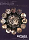 HNAI CSNS Rosemont, il, Queller Collection of Silver Dollars Auction Catalog #1104, , 1599672359