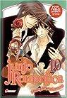 Junjo Romantica, tome 10 par Nakamura