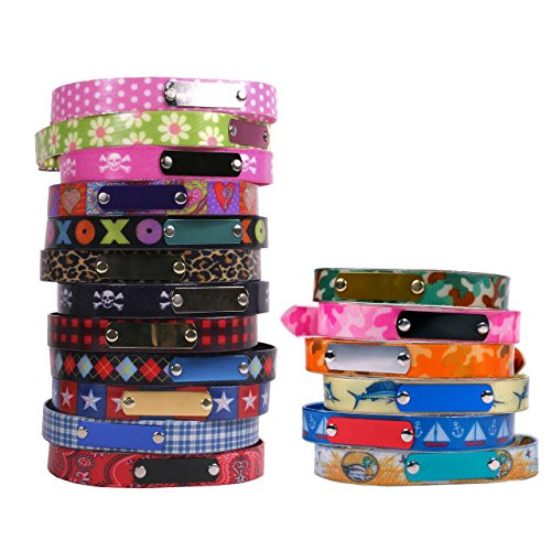 Personalized Buckle Collar - 7