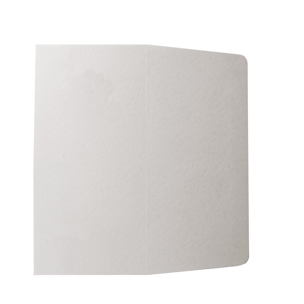 Pebble Finish Will Envelopes, Side Opening, 100 per Box