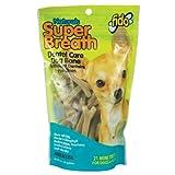 Super Breath Dental Care Dog Bone – Mini 21 count, My Pet Supplies