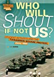 Who Will Shout If Not Us?, Ann Kerns, 0822589710