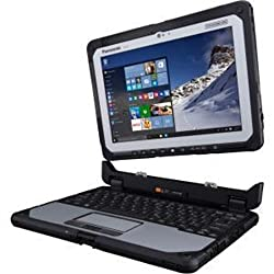 Panasonic Toughbook 10.1