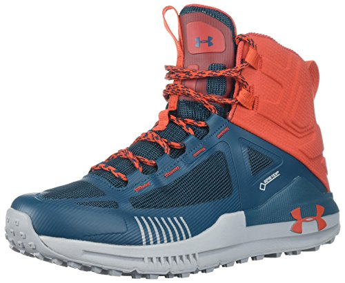 Under Armour Outerwear Men's Verge 2.0 Mid Gore-TEX Hiking Boot