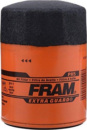 Express Van Oil (FRAM PH5 Extra Guard Passenger Car Spin-On Oil)