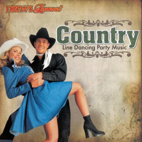 - Country Line Dance Party Music
