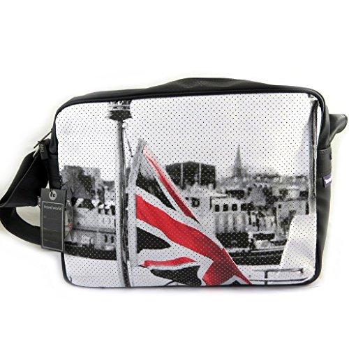 Reporter Bag So Britishunion Jack