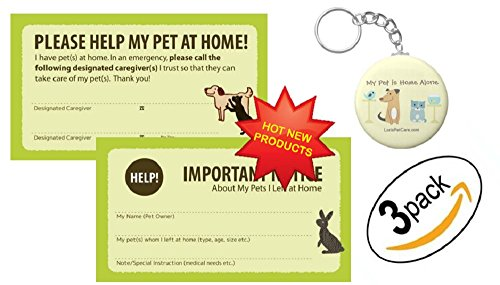 Pet Rescue Accessories Kit For All Pets – Choice of Sets ...