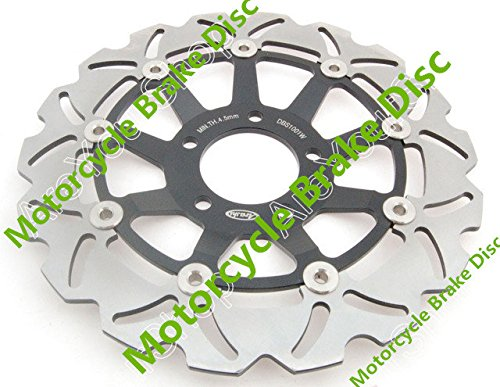 GOWE Motorcycle Brake Disc Front For Suzuki GSX400 SV 400 GSF 600 RF600R GSX 600 GSX 750 Motorbike Brake Parts Covers 0