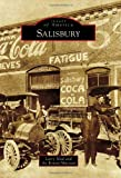 img - for Salisbury (Images of America) book / textbook / text book