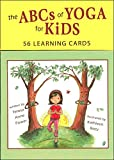 The s of Yoga for Kids Learning Cards
