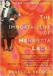 the immortal life of henrietta lacks book pdf