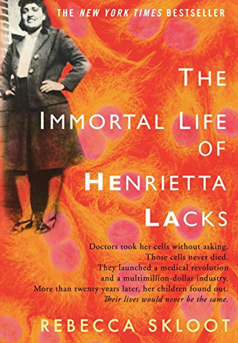 Image of The Immortal Life of Henrietta Lacks