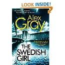 The Swedish Girl (DCI Lorimer)