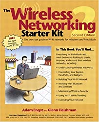 The Wireless Networking Starter Kit (2nd Edition)
