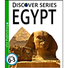 Egypt (Discover Series)