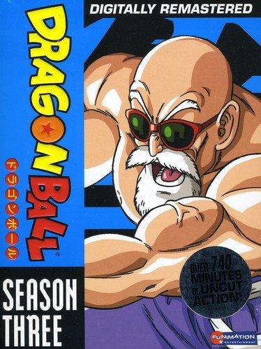 (Dragon Ball: Season 3)