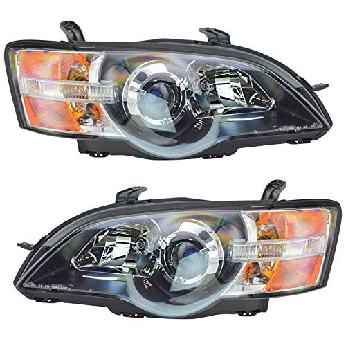 05 06 Headlight Rh Headlamp - 2