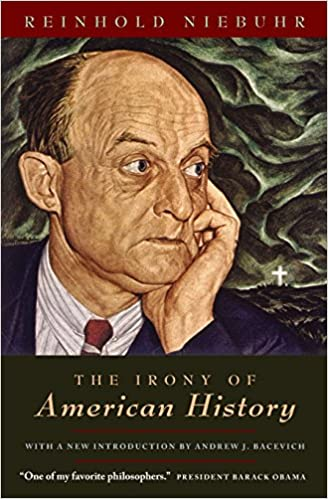 Amazon the irony of american history 9780226583983 amazon the irony of american history 9780226583983 reinhold niebuhr andrew j bacevich books fandeluxe Choice Image