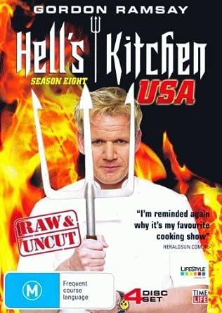hells kitchen usa season 8 - Hell S Kitchen Season 8