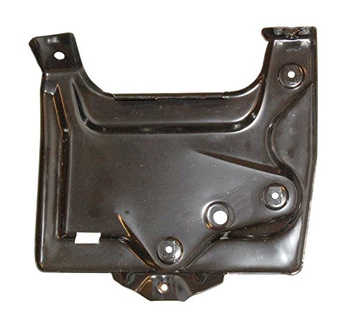 Battery Tray - 68-72 Chevelle El Camino; 68 Impala
