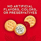 LATE JULY Organic Classic Rich Crackers, 6 Ounce