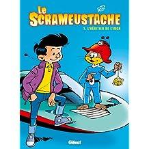 Le Scrameustache T01 : L'héritier de l'inca (French Edition)