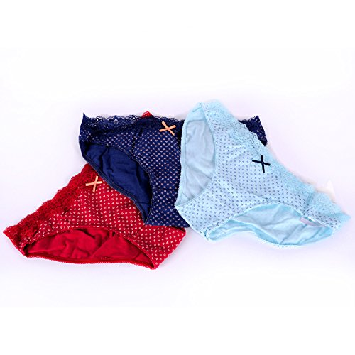 Libella - Bikini - Básico - para mujer multicolor 36