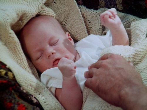 The Lord is My Shepherd (Baby Boys Movie)