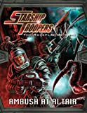 Ambush at Altair (Starship Troopers)