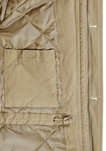 Giacca Safari Da 75115 Blend Brown Uomo Invernale Kenneth q5CTwnTH