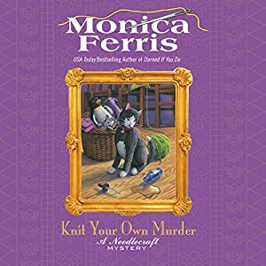 Knit Your Own Murder Audiobook