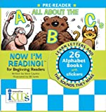 All about the ABC's, Nora Gaydos, 1584764104