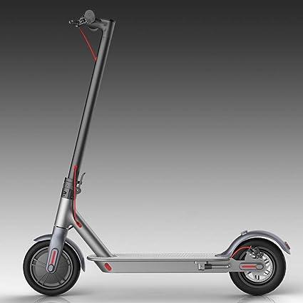 Amazon.com: OTTO OUTSTANDING ORIGINAL Electric Scooter ...