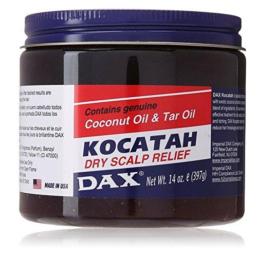Dax Kocatah Dry Scalp Relief 14 oz