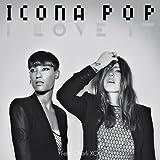 I Love It (feat. Charli XCX) [Original Version] [Explicit]