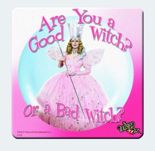 Wizad of Oz Are You a Good Witch? Or a Bad Witch? (Bad Witch)
