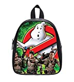 New Arrival Ghost From Ghostbusters Custom Kids School Backpack Bag(Small)