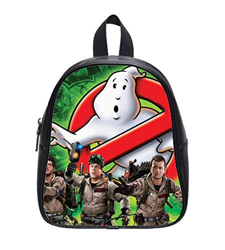84020e0220a4 Amazon.com  New Arrival Ghost From Ghostbusters Custom Kids School Backpack  Bag(Small)  Baby
