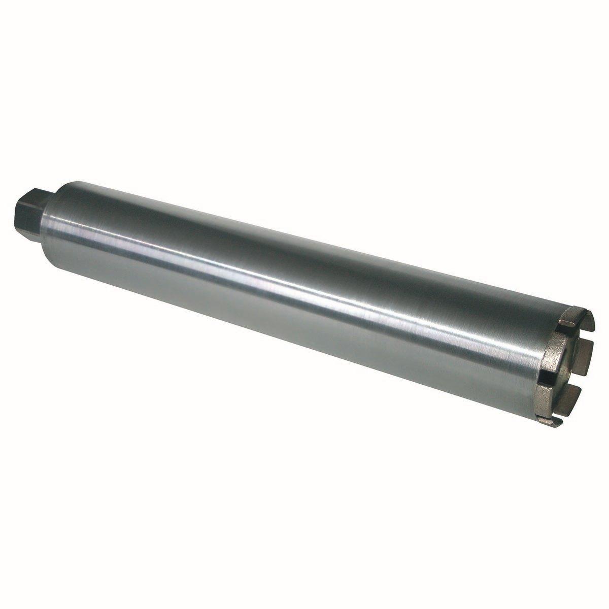 Proteco-Werkzeug® Diamantbohrkrone Dia 42 x 400 mm Bohrkrone 1 1/4 Zoll Kernbohrkrone Laser Dosensenker 10 mm Segment Made in Germany Proteco-Werkzeug®