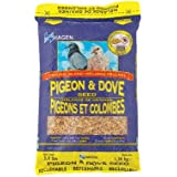 Pigeon and Dove Staple VME Seed, 25-Pound