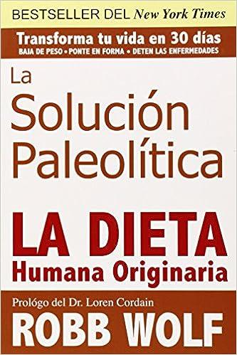 solucion paleolitica